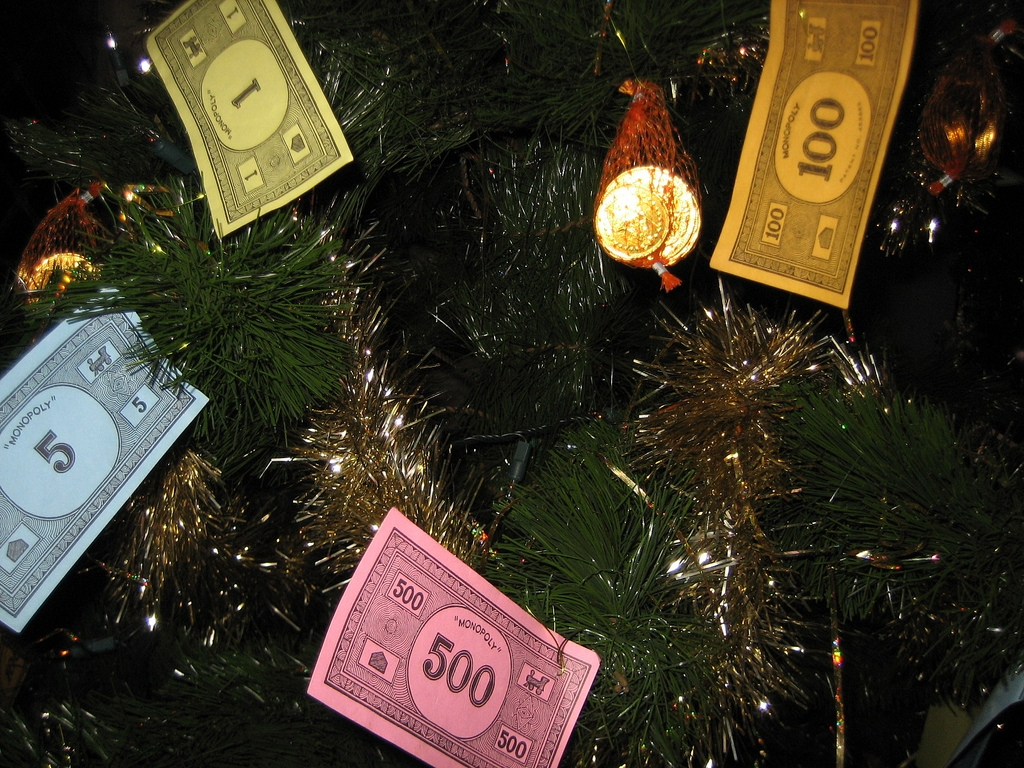 Kalėdinės premijos: svajonė ar realybė?