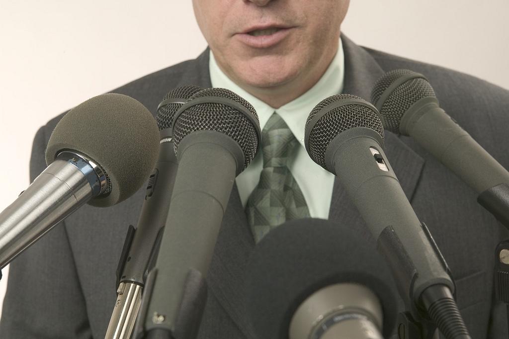 Viešasis kalbėjimas – auditorijos įtikinimo menas