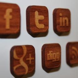 Socialiniai tinklai – pagalba ieškant darbo