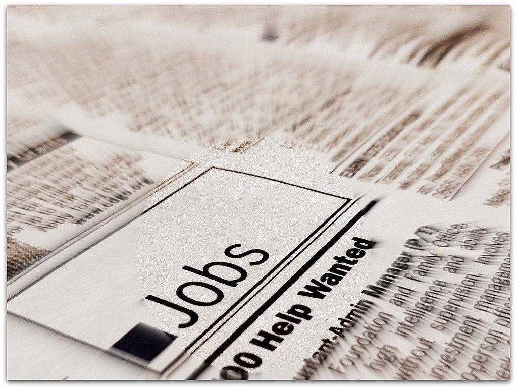 Ko ieško darbdaviai ir ko darbuotojai?