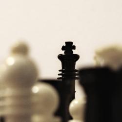 Kaip tapti sėkmingu vadovu?