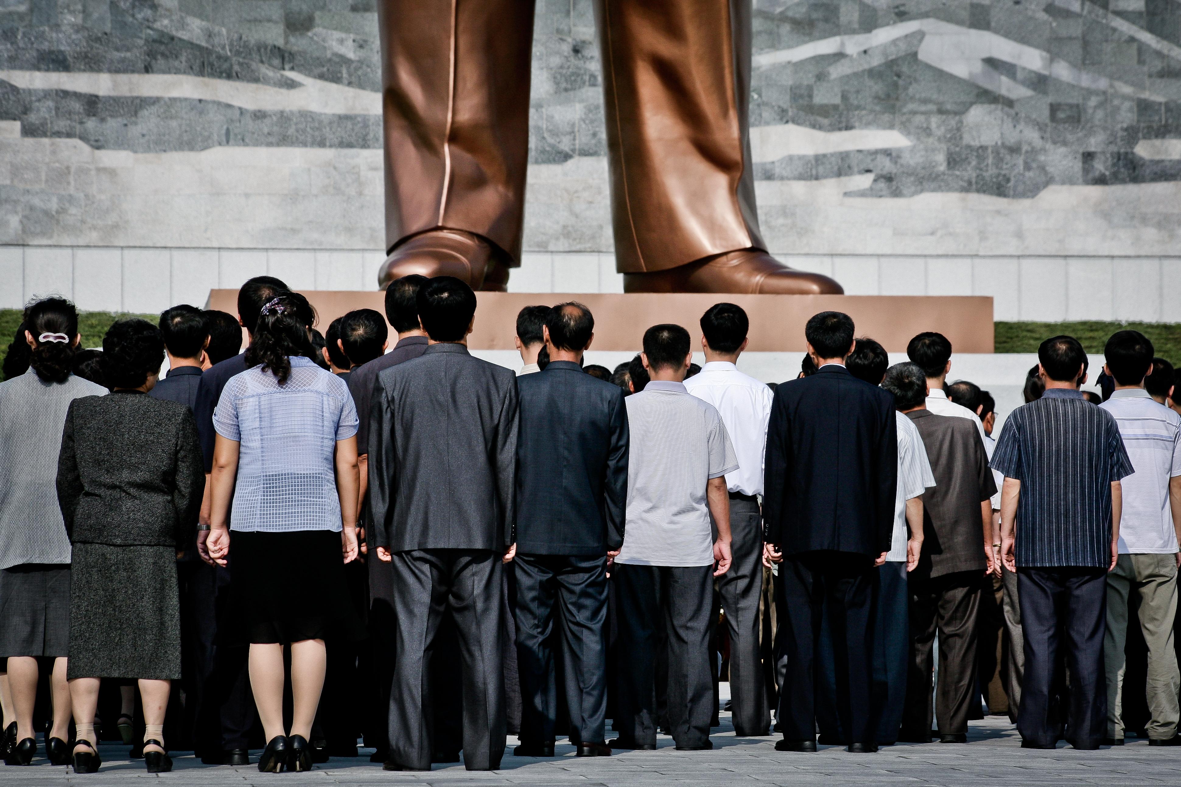 Kaip atrodo verslas Šiaurės Korėjoje