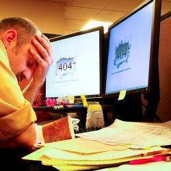 Perdegimo sindromas: kaip apsaugoti darbuotojus