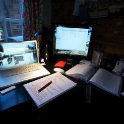 Darbas nuotoliniu būdu: ką turi įvertinti įmonės vadovas