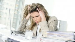 Stresas darbe: kaip jį valdyti, kad šis nevaldytų Jūsų?