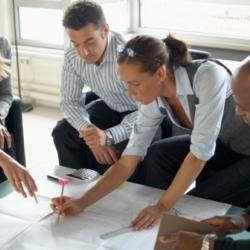 Komandinio darbo nauda ir galimi pavojai
