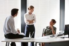 Problemos įmonėje: kaip jas spręsti?