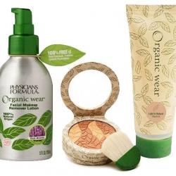 Ar verta rinktis ekologišką kosmetiką?