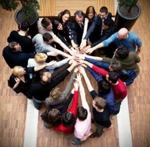 Kaip palaikyti gerus tarpusavio santykius darbe?