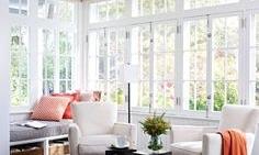 Kokius langus labiausiai verta rinktis?
