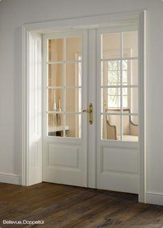 Į ką verta kreipti dėmesį renkantis duris?
