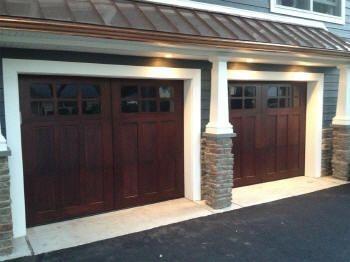 Kaip pasirinkti garažo vartus?