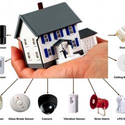 Kokia apsaugos sistema geriausia gyvenamajam namui?