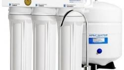 Vandens filtrai: kokia yra tikroji jų nauda?