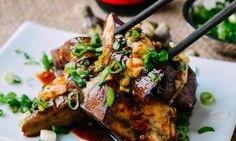 Kinų maistas gydo?