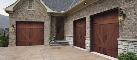 Garažo vartai: koks variantas yra geriausias?