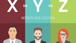 Ką reikėtų žinoti vadovams apie į darbo rinką besiveržiančią Y kartą?