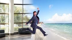 Patarimai kaip po atostogų grįžti į darbingą režimą