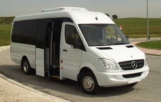 Autobusų nuoma Vilniuje – pagal kiekvieno poreikius