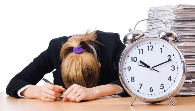 Blogai suplanuotas laikas – kelias į nesėkmę