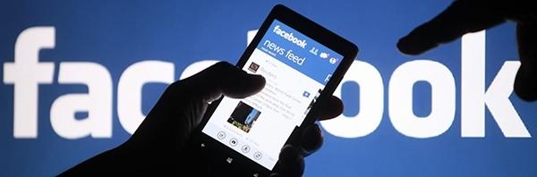 """Reklaminės pauzės socialinio tinklo """"Facebook"""" skelbiamuose įrašuose"""