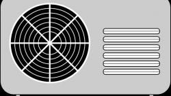 Komfortiškas patalpų mikroklimatas skirtingomis oro sąlygomis