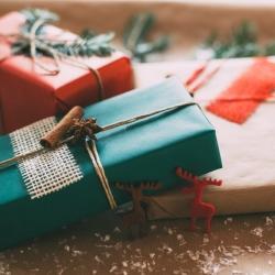 TOP kalėdinės dovanos