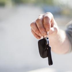 Automobilių nuoma  - laiko planuoti padedanti paslauga