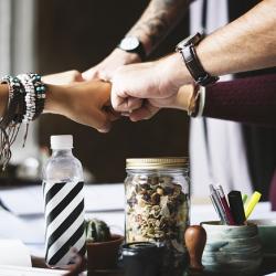 Labai mažos įmonės - iššūkiai 2019 metams