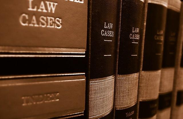 Teisininko profesija