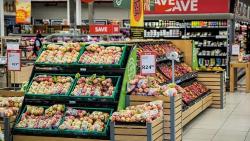 Maisto produktų kainos
