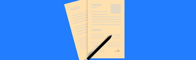Kaip rašyti motyvacinį laišką