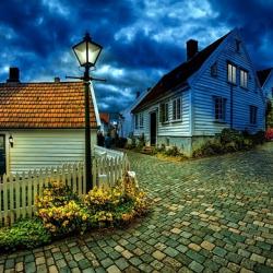 Verslas kaime: už ar prieš