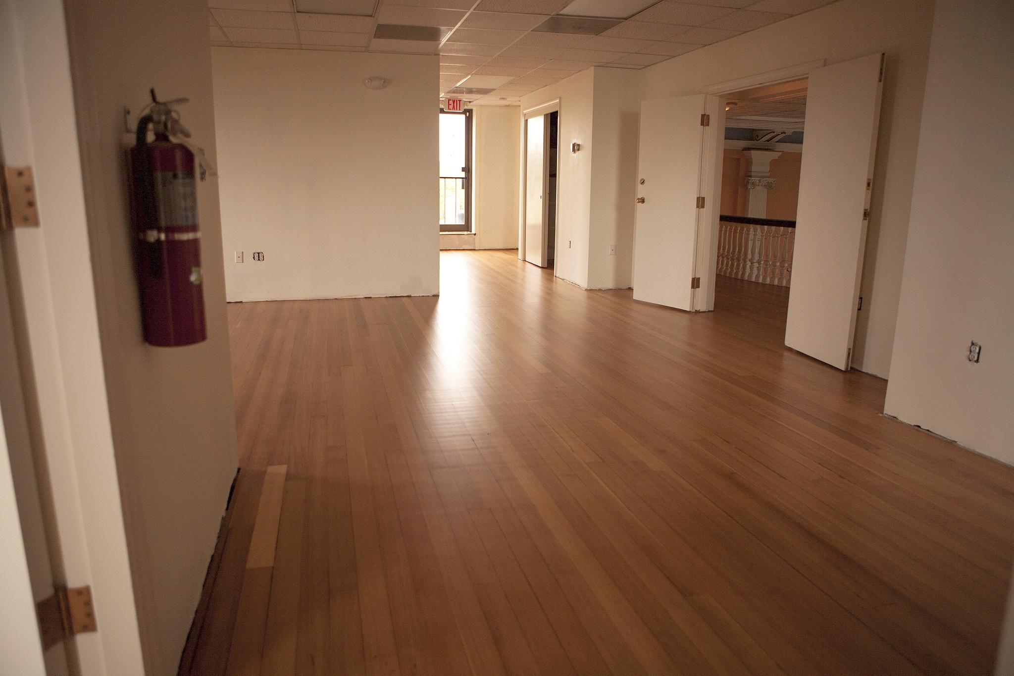 Kaip išsirinkti grindis?
