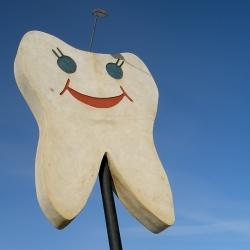 Dantų gydymas ir burnos higiena. Kaip buvo anksčiau?