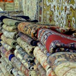 Indiškas, persiškas, turkiškas kilimas – kurį rinktis?