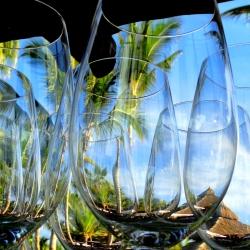 Stiklo gaminių įvairovė