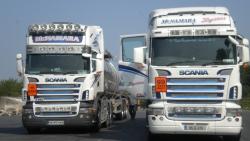 Logistikos įmonių plėtros tendencijos ir teikiamų paslaugų privalumų analizė