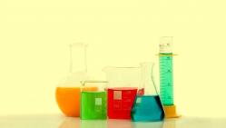 Vis labiau auganti taikomosios chemijos rinka