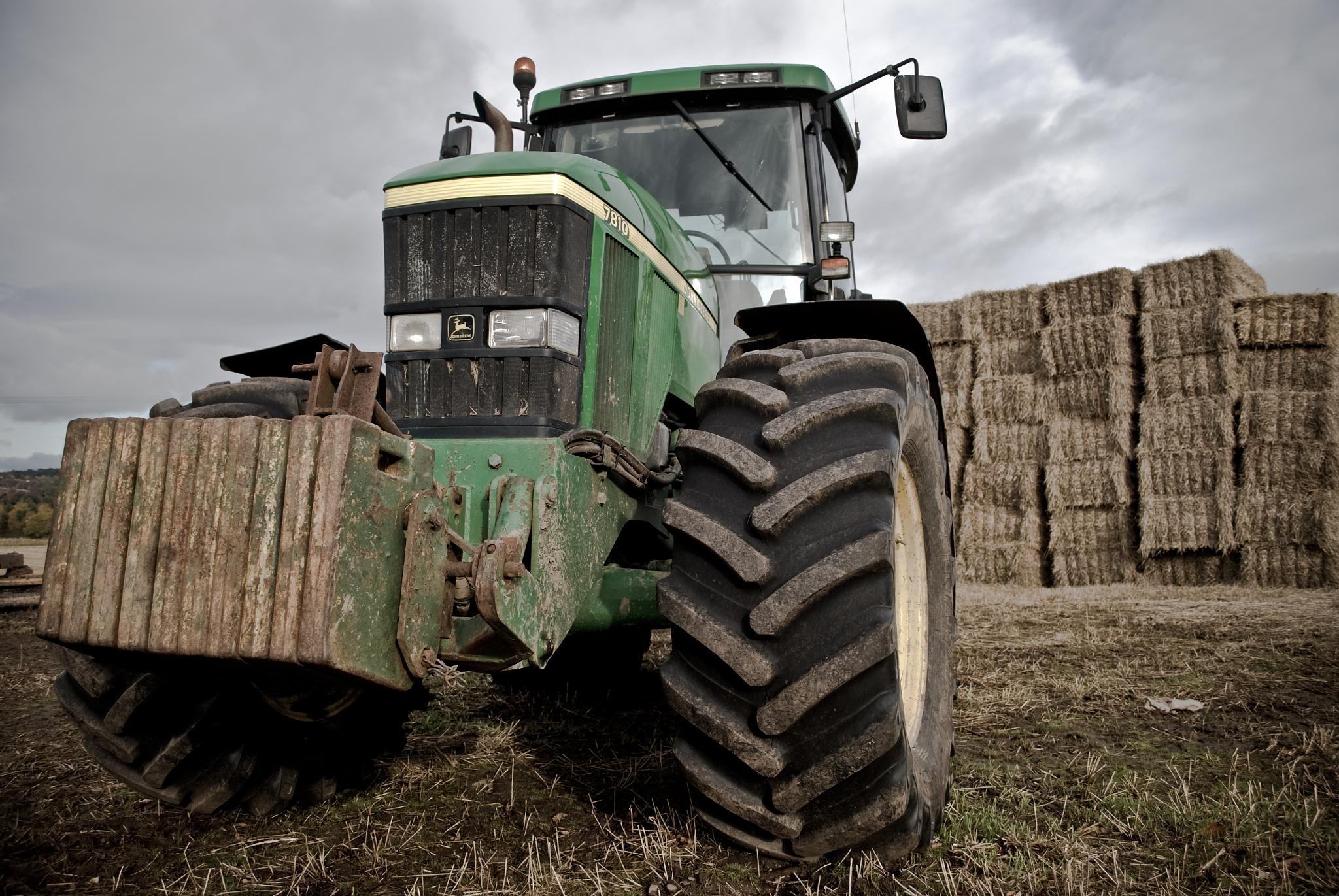 Lietuvos žemės ūkio plėtros galimybės ir perspektyvos