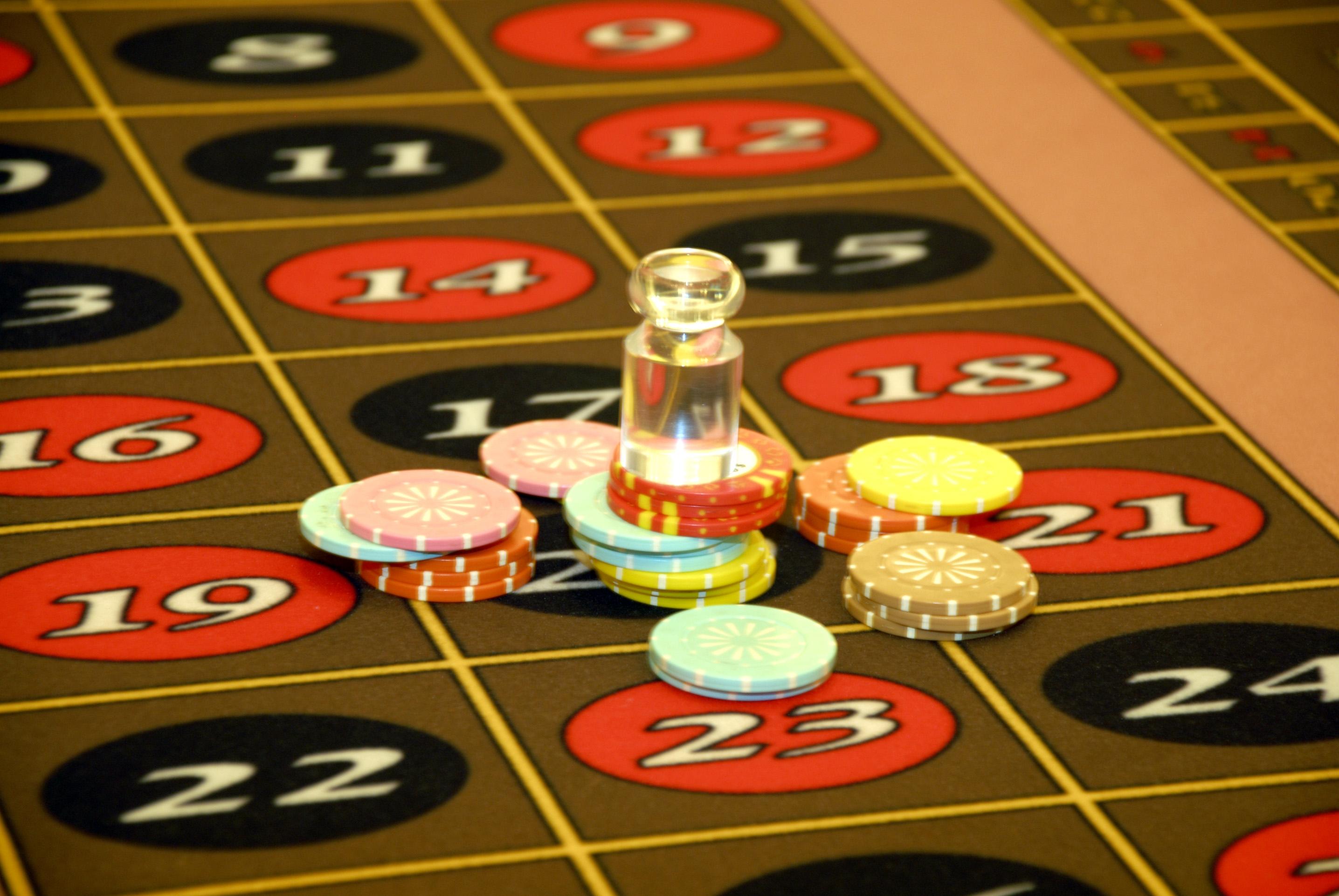 Azartiniai žaidimai – suaugusiųjų laisvalaikiui
