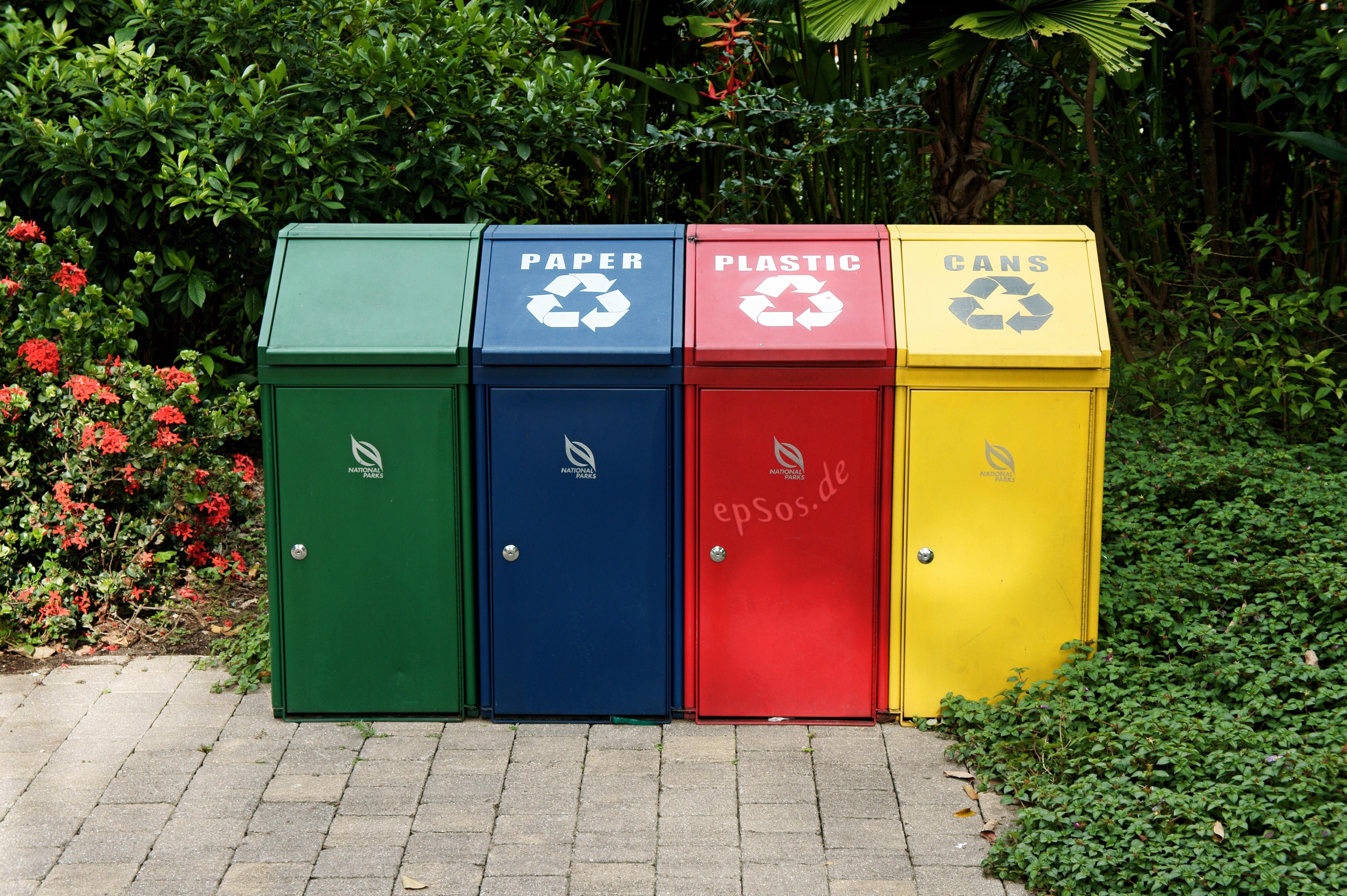 Atliekų tvarkymo verslo perspektyvos Lietuvoje