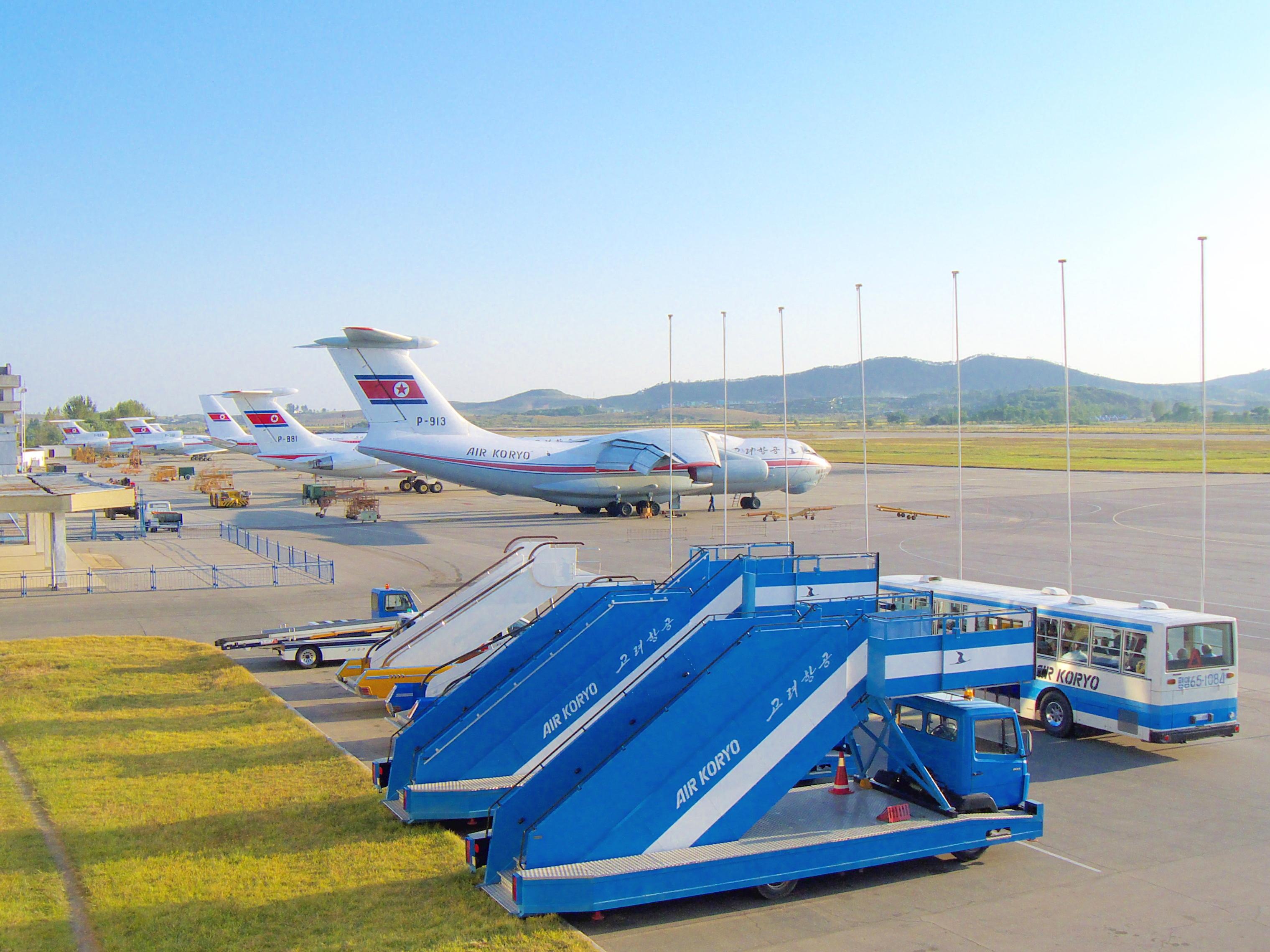 Aviacijos rinka Lietuvoje