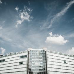 Verslo centrai Vilniuje ir Kaune: dabartinė rinka ir plėtra