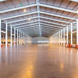 Logistikos centrų rinkos apžvalga, tipai, ateitis