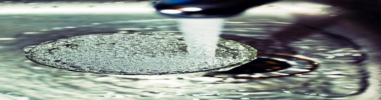 Ar naudodamiesi vandens filtrais geriame sveiką vandenį?