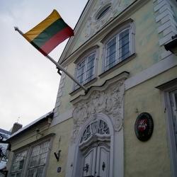 Ambasadų tinklo plėtra: būtinybė ar pinigų švaistymas?