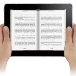 Elektroninių knygų rinka tikisi proveržio