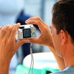 Kaip išsirinkti fotoaparatą?