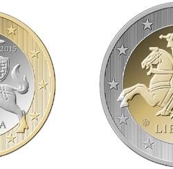 Gyventojams ir verslui – daugiau kaip milijonas pažintinių lietuviškų eurų monetų rinkinių
